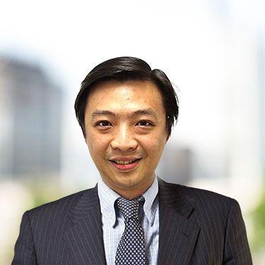Terrence Tsang