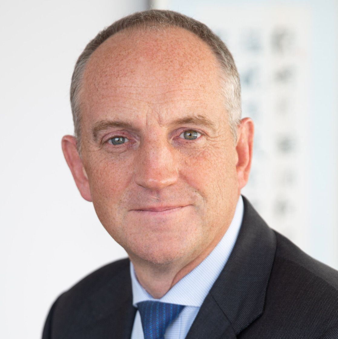 Thought Machine appoints Andy Maguire Board Chair, Thought Machine