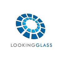 LookingGlass Cyber Solutions logo