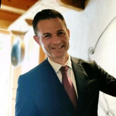 Profile photo of Michele Gamberini, CTO & CIO at TIM
