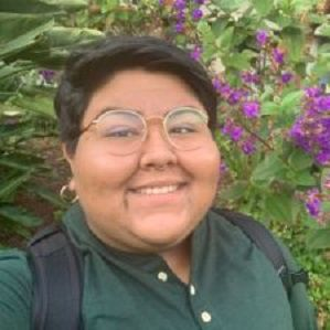 Profile photo of Yozantli Lagunas Guerrero, Trans Youth Justice Organizer at Transgender Law Center
