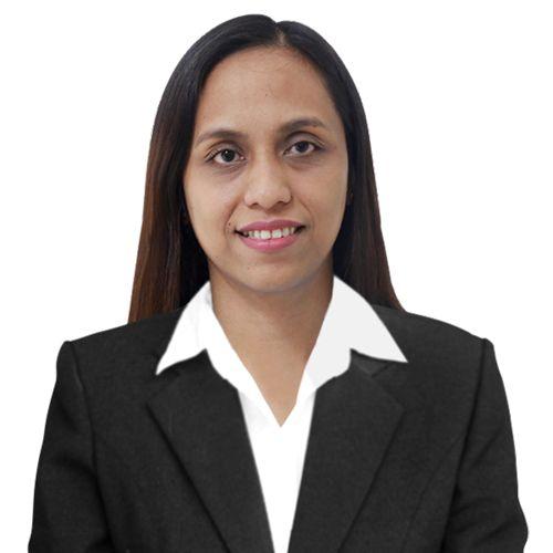 Geraldina Sanchez