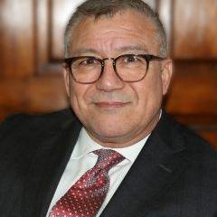 Otto Solorzano