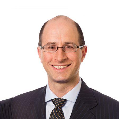 Geoff Bloom