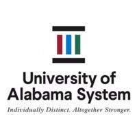 The University of Alabama System logo