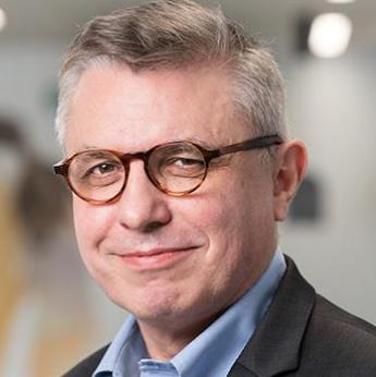 Olivier Baldassari