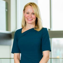 Profile photo of Rhonda J. Robb, Chief Operating Officer at Cardiovascular Systems