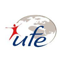 Union des Français de l'Etranger - Monde logo