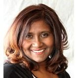 Profile photo of Daisy Veerasingham, EVP, COO at The Associated Press