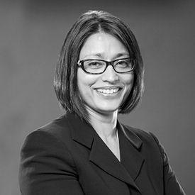 Vinita D. Gupta