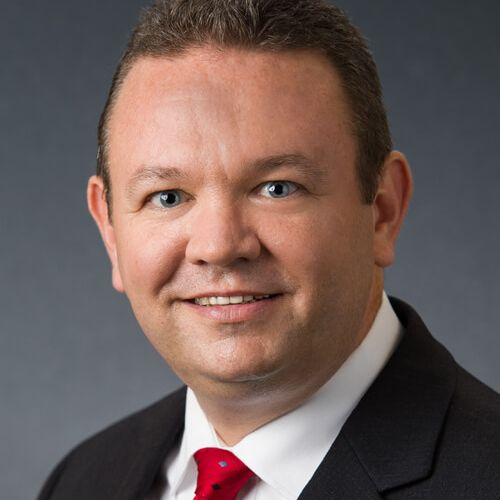 Warren Mcqueen