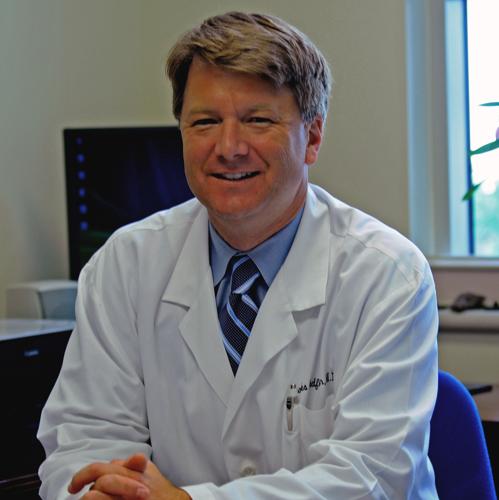 Charles Redfern, MD