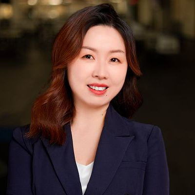 Profile photo of Shell Liu, General Manager, Greater China at Acxiom