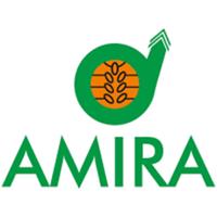 Amira Foods logo