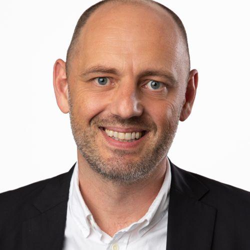 Dimitri Maex