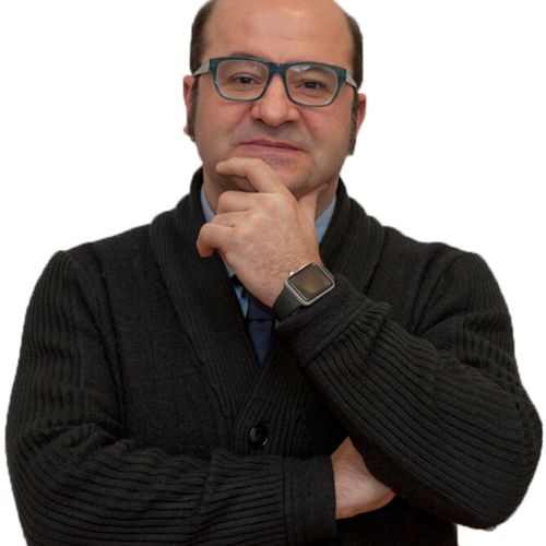 Andrea Melegari