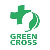 Green Cross International logo