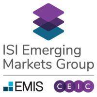 ISI Emerging Markets Group logo