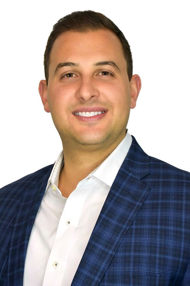Joe Camberato steps into CEO role at NBC&S, National Business Capital & Services
