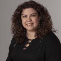 Profile photo of Maritza De La Cruz, Director of Day Treatment & Evening Reporting Programs at Campagna Academy
