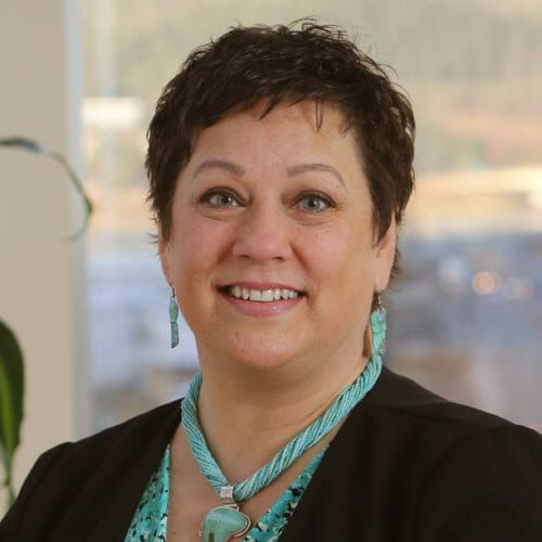 Nicole Hallingstad