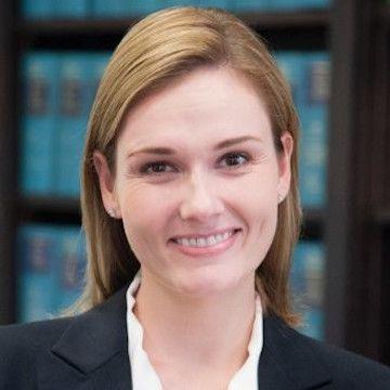 Profile photo of Bridget K. Colbert, Interim General Counsel at Santa Clara University