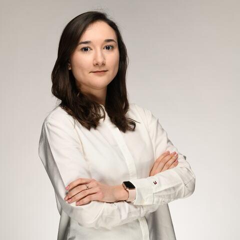 Yelyzaveta Rud