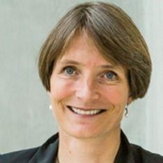 Profile photo of Tina Sejersgård Fanø, EVP, Agriculture & Industrial Biosolutions at Novozymes