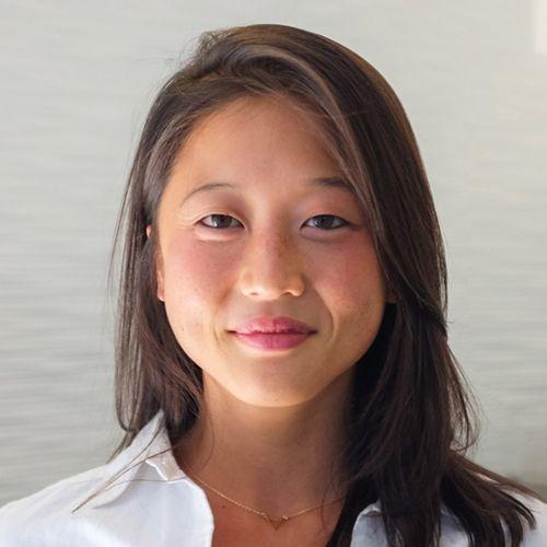 Bethany Tsui