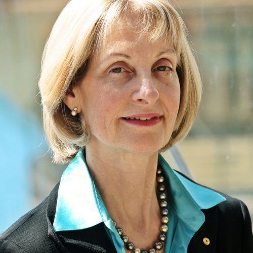 Jillian Segal