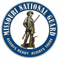 Missouri National Guard logo