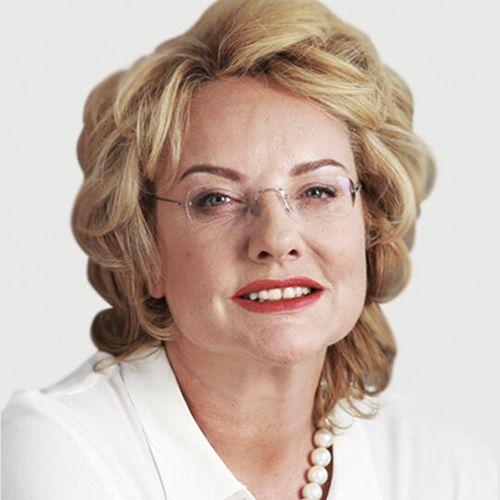 Regina Von Flemming