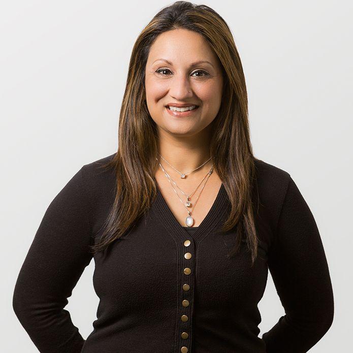 Meena Cruz