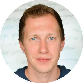 Alex Komkov