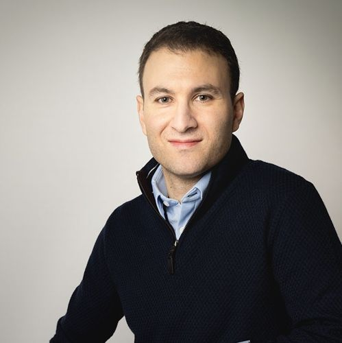 Profile photo of Andrew Karam, Vice President of Product and Co-Founder at AppLovin