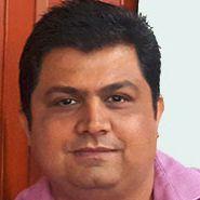 Rajesh Bhanot