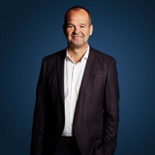 Torsten Bjerre Rasmussen