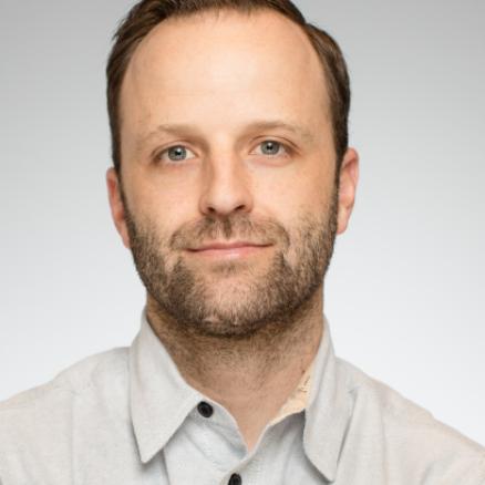 Profile photo of Scott Ross, Director of Finance, Programs & Portfolio at Omidyar Network
