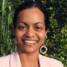 Sheila Kushe