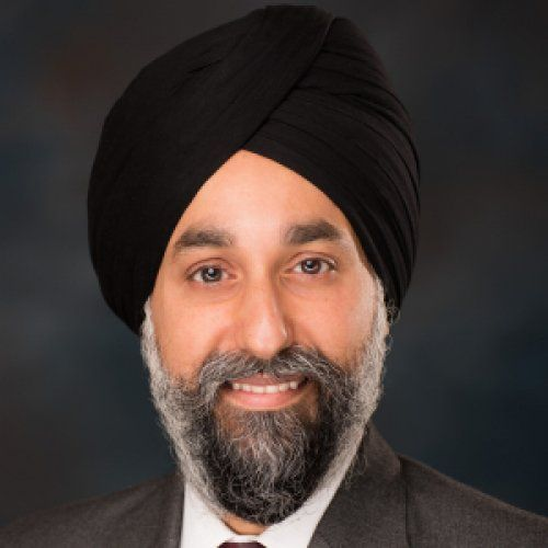 Profile photo of Manpreet Singh Anand, Regional Director for Asia-Pacific at National Democratic Institute