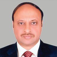 Chandra Prakash Jain