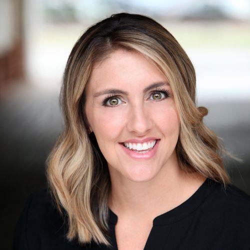 Morgan Haley