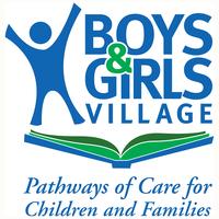 Boys & Girls Village logo