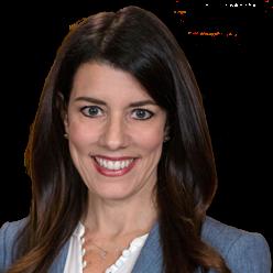 Catherine Stefani