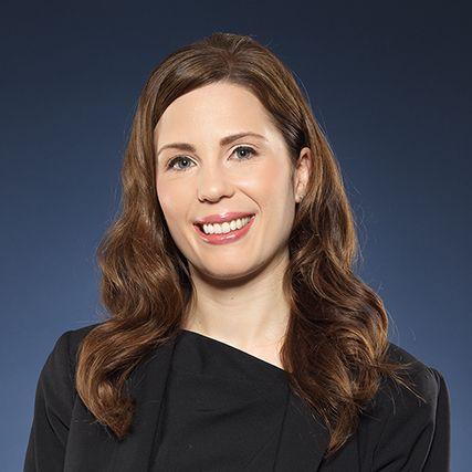 Stephanie J. Voss