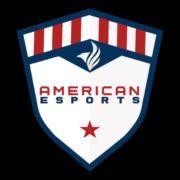 American Esports logo