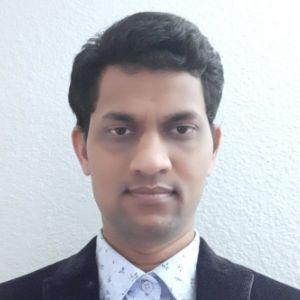 Ankit Mangal