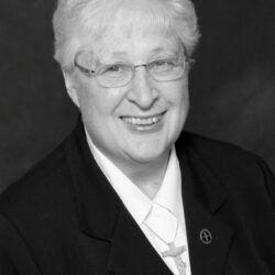 Mary Clarette Stryzewski
