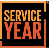 Service Year Alliance logo