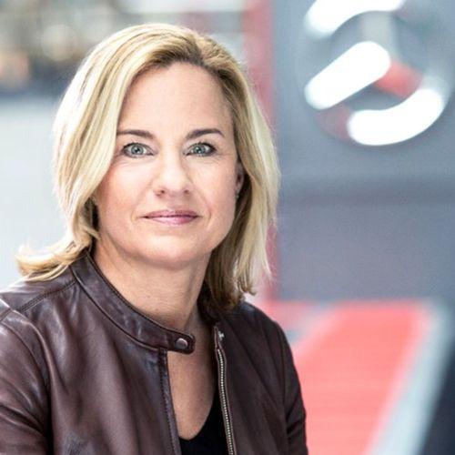 Britta Seeger